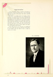 Page 16, 1929 Edition, Garrett High School - Aeolian Yearbook (Garrett, IN) online yearbook collection