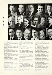 Page 16, 1937 Edition, Garrett High School - Aeolian Yearbook (Garrett, IN) online yearbook collection
