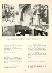 Page 14, 1949 Edition, Garrett High School - Aeolian Yearbook (Garrett, IN) online yearbook collection