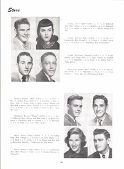 Page 17, 1950 Edition, Garrett High School - Aeolian Yearbook (Garrett, IN) online yearbook collection
