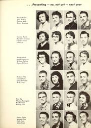 Page 27, 1955 Edition, Garrett High School - Aeolian Yearbook (Garrett, IN) online yearbook collection