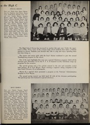 Page 41, 1956 Edition, Garrett High School - Aeolian Yearbook (Garrett, IN) online yearbook collection