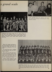 Page 43, 1956 Edition, Garrett High School - Aeolian Yearbook (Garrett, IN) online yearbook collection