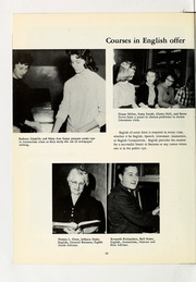 Page 14, 1960 Edition, Garrett High School - Aeolian Yearbook (Garrett, IN) online yearbook collection