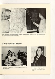 Page 17, 1960 Edition, Garrett High School - Aeolian Yearbook (Garrett, IN) online yearbook collection