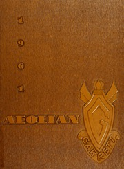 1961 Edition, Garrett High School - Aeolian Yearbook (Garrett, IN)