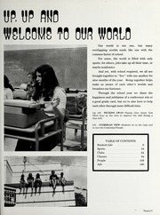 Page 9, 1976 Edition, Garrett High School - Aeolian Yearbook (Garrett, IN) online yearbook collection