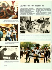 Page 14, 1980 Edition, Garrett High School - Aeolian Yearbook (Garrett, IN) online yearbook collection