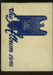 Page 1, 1948 Edition, John Adams High School - Album Yearbook (South Bend, IN) online yearbook collection