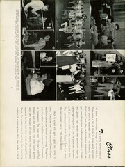 Page 12, 1948 Edition, John Adams High School - Album Yearbook (South Bend, IN) online yearbook collection