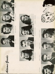 Page 17, 1948 Edition, John Adams High School - Album Yearbook (South Bend, IN) online yearbook collection