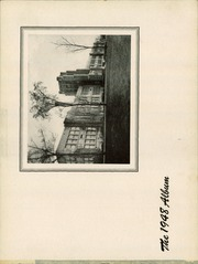 Page 5, 1948 Edition, John Adams High School - Album Yearbook (South Bend, IN) online yearbook collection