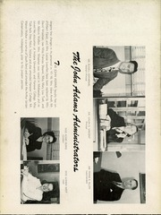 Page 8, 1948 Edition, John Adams High School - Album Yearbook (South Bend, IN) online yearbook collection