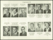 Page 10, 1956 Edition, John Adams High School - Album Yearbook (South Bend, IN) online yearbook collection