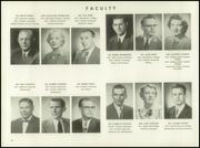 Page 12, 1956 Edition, John Adams High School - Album Yearbook (South Bend, IN) online yearbook collection