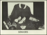 Page 15, 1956 Edition, John Adams High School - Album Yearbook (South Bend, IN) online yearbook collection