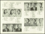 Page 16, 1956 Edition, John Adams High School - Album Yearbook (South Bend, IN) online yearbook collection