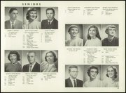 Page 17, 1956 Edition, John Adams High School - Album Yearbook (South Bend, IN) online yearbook collection