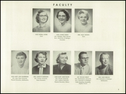 Page 9, 1956 Edition, John Adams High School - Album Yearbook (South Bend, IN) online yearbook collection