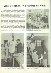 Page 16, 1960 Edition, John Adams High School - Album Yearbook (South Bend, IN) online yearbook collection