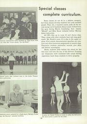 Page 17, 1960 Edition, John Adams High School - Album Yearbook (South Bend, IN) online yearbook collection