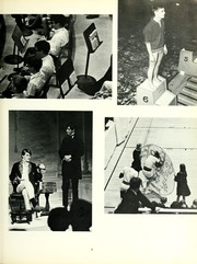 Page 11, 1968 Edition, John Adams High School - Album Yearbook (South Bend, IN) online yearbook collection