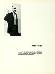 Page 14, 1968 Edition, John Adams High School - Album Yearbook (South Bend, IN) online yearbook collection
