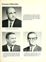 Page 17, 1968 Edition, John Adams High School - Album Yearbook (South Bend, IN) online yearbook collection