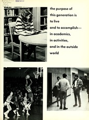 Page 7, 1968 Edition, John Adams High School - Album Yearbook (South Bend, IN) online yearbook collection
