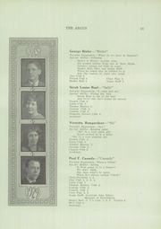 Page 17, 1929 Edition, Huntingdon Area High School - Argus Yearbook (Huntingdon, PA) online yearbook collection