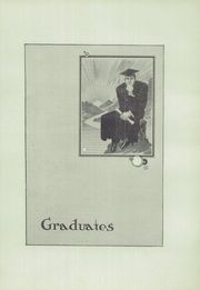 Page 17, 1931 Edition, Huntingdon Area High School - Argus Yearbook (Huntingdon, PA) online yearbook collection
