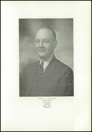 Page 17, 1936 Edition, Huntingdon Area High School - Argus Yearbook (Huntingdon, PA) online yearbook collection