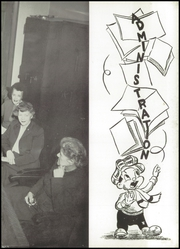 Page 13, 1954 Edition, Huntingdon Area High School - Argus Yearbook (Huntingdon, PA) online yearbook collection