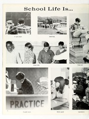 Page 10, 1968 Edition, Huntingdon Area High School - Argus Yearbook (Huntingdon, PA) online yearbook collection