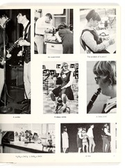 Page 13, 1968 Edition, Huntingdon Area High School - Argus Yearbook (Huntingdon, PA) online yearbook collection