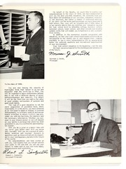 Page 17, 1968 Edition, Huntingdon Area High School - Argus Yearbook (Huntingdon, PA) online yearbook collection