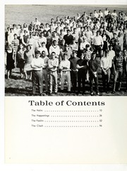 Page 6, 1968 Edition, Huntingdon Area High School - Argus Yearbook (Huntingdon, PA) online yearbook collection