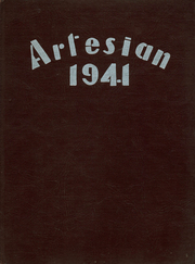 Page 1, 1941 Edition, Martinsville High School - Artesian Yearbook (Martinsville, IN) online yearbook collection