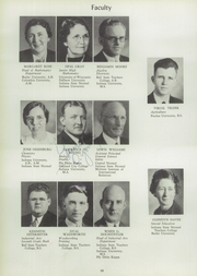 Page 14, 1941 Edition, Martinsville High School - Artesian Yearbook (Martinsville, IN) online yearbook collection