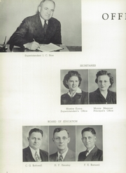 Page 10, 1942 Edition, Martinsville High School - Artesian Yearbook (Martinsville, IN) online yearbook collection