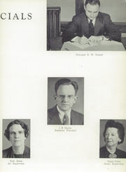 Page 11, 1942 Edition, Martinsville High School - Artesian Yearbook (Martinsville, IN) online yearbook collection