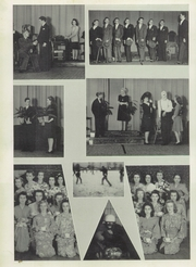 Page 8, 1942 Edition, Martinsville High School - Artesian Yearbook (Martinsville, IN) online yearbook collection