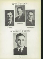 Page 10, 1944 Edition, Martinsville High School - Artesian Yearbook (Martinsville, IN) online yearbook collection