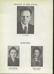Page 11, 1944 Edition, Martinsville High School - Artesian Yearbook (Martinsville, IN) online yearbook collection