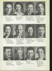 Page 12, 1944 Edition, Martinsville High School - Artesian Yearbook (Martinsville, IN) online yearbook collection