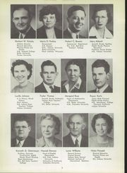 Page 13, 1944 Edition, Martinsville High School - Artesian Yearbook (Martinsville, IN) online yearbook collection