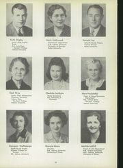 Page 14, 1944 Edition, Martinsville High School - Artesian Yearbook (Martinsville, IN) online yearbook collection