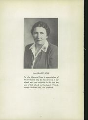 Page 6, 1944 Edition, Martinsville High School - Artesian Yearbook (Martinsville, IN) online yearbook collection
