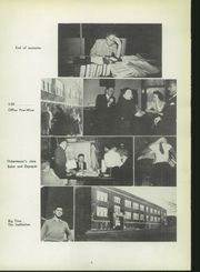 Page 8, 1944 Edition, Martinsville High School - Artesian Yearbook (Martinsville, IN) online yearbook collection