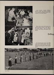 Page 12, 1954 Edition, Martinsville High School - Artesian Yearbook (Martinsville, IN) online yearbook collection
